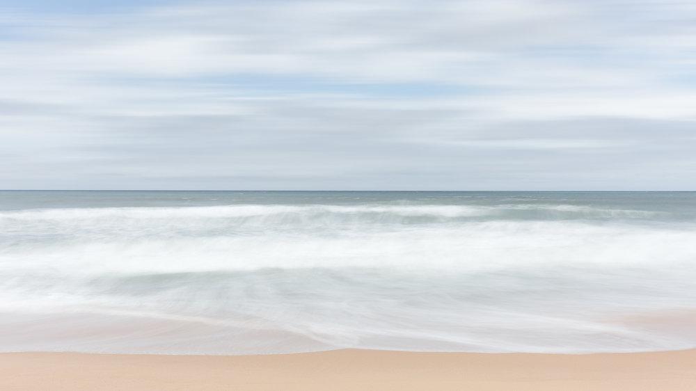 HELEN TRENERRY Photographer - Seascape - Austinmer Flow