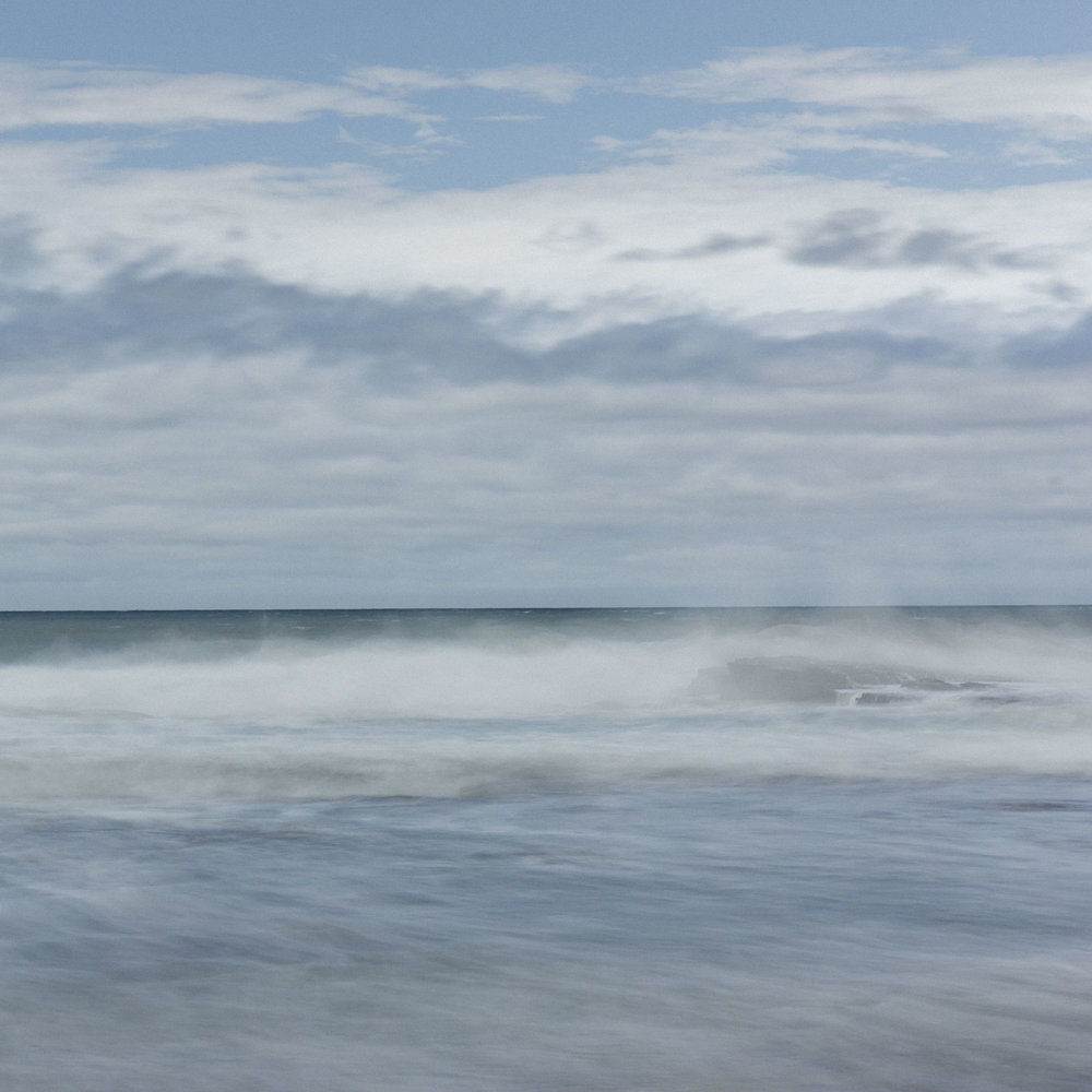 HELEN TRENERRY Photographer - Seascape - Austinmer Moods