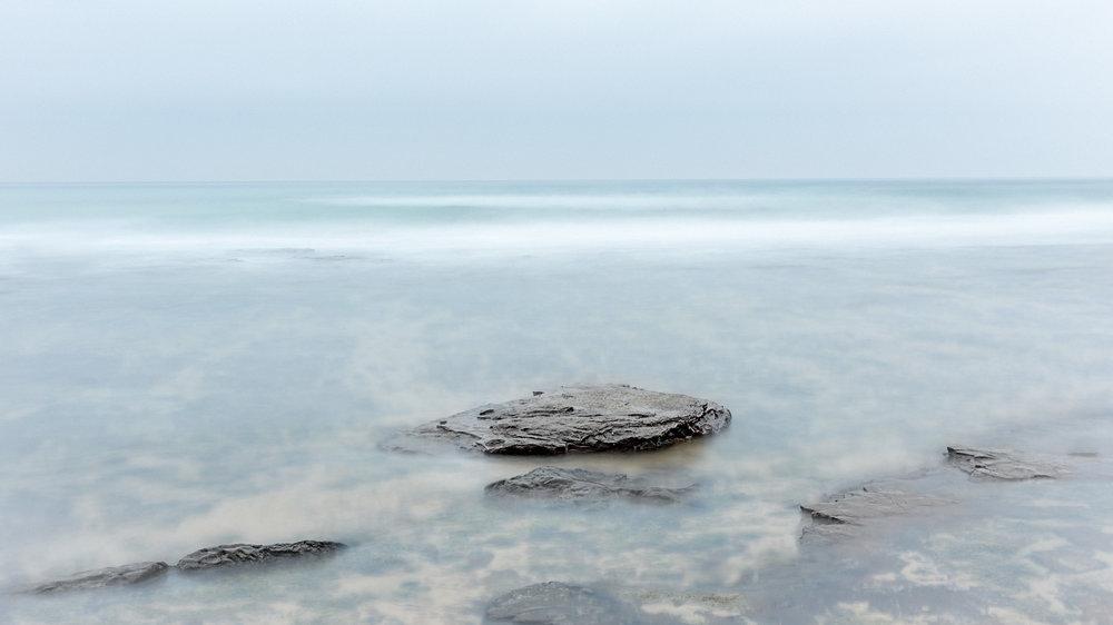 HELEN TRENERRY Photographer - Seascape - Easy Coledale