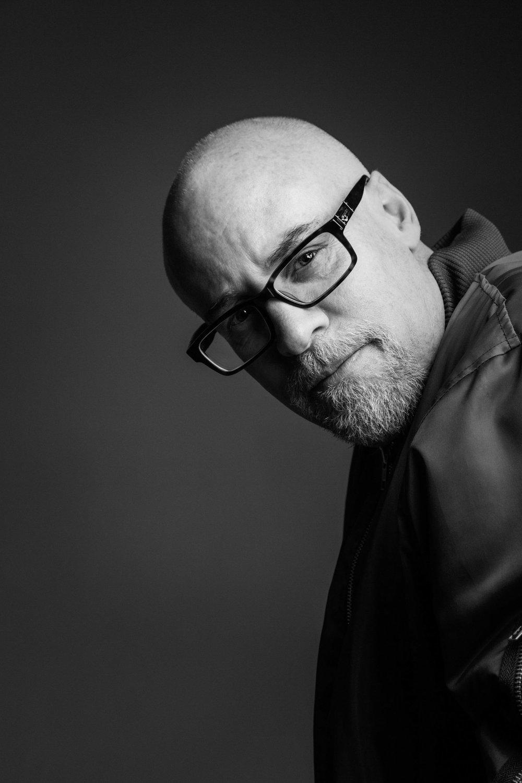 HELEN TRENERRY Photographer - Portrait - Adam Knott