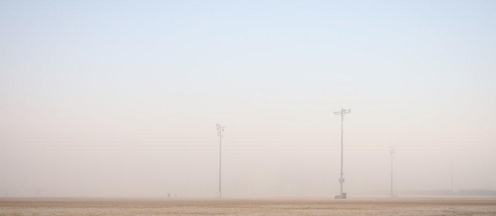 HELEN TRENERRY Photographer - Landscape - Richmond Field