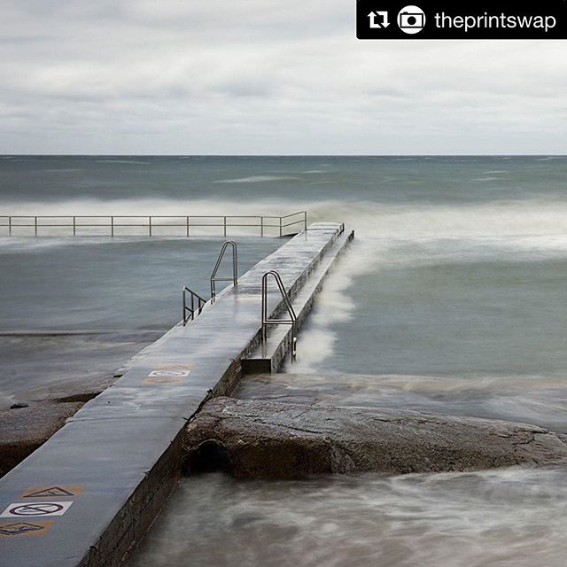 Super stoked to be featured by @theprintswap ❤️ Exhibit in NYC!!! Woooop!!! ・・・ The Print Swap is coming to NYC this holiday season! All photographers who take part in The Print Swap between now and November 11th will be included in our second annual exhibition/party at ROOT Studios (@rootstudios). This photo by the Australian artist Helen Trenerry (@helentrenerryphotographer), titled 'Austinmer Beach Pool - 1', is one of the selected images that will be included show. While it's free to submit to the swap, it costs $40/image to participate. This covers printing and shipping worldwide. // #lifeofadventure #teamtravelers #ausfeels #earthpixco #australiagram #explorensw #welivetoexplore #seeaustralia #earthpics #exploringaustralia #exploreaustralia #focusaustralia #awesomeearth #visitnsw #travelawesome #discoverearth #fantastic_earth #awesome_earthpix #ig_australia #wonderful_places #seascape #mistyfoggymilkymoody #architexture #landscape_hunter #landscapes #landscapephotography #beautifuldestinations #landscape_specialist #landscape_lovers #landscapelovers