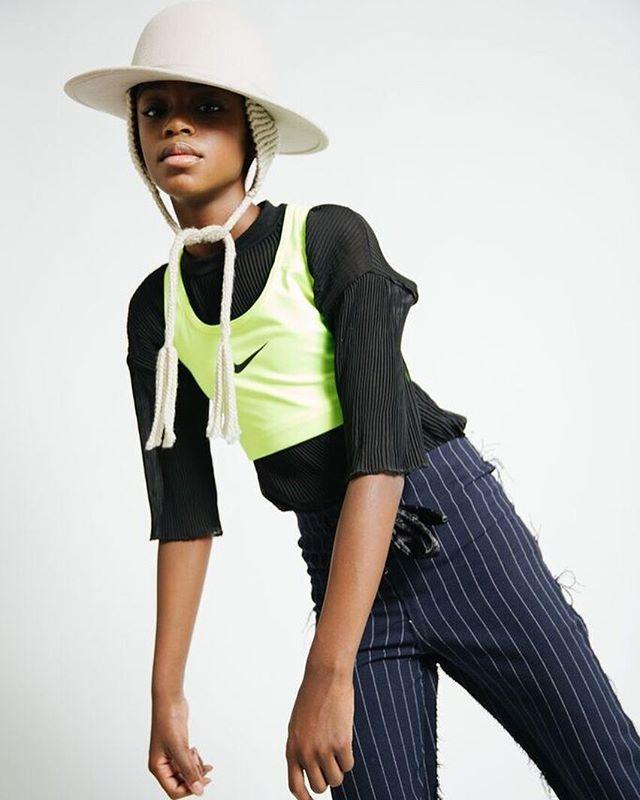 📸 @im3ge  Creative Direction & Styling: @kellyb_stylist  #RoubleauWasHere