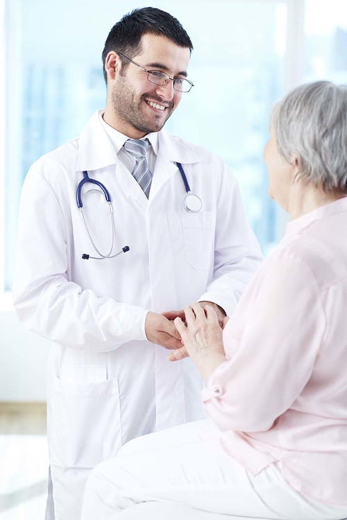 Primary Care Family Ine And Specialty Clinics Specializing In Meeting The Health Needs Of Seniors Serving All Ages