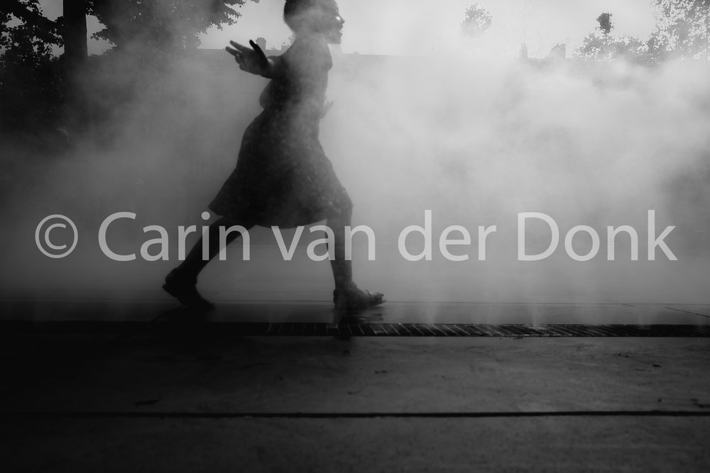 Untitled I by Carin van der Donk