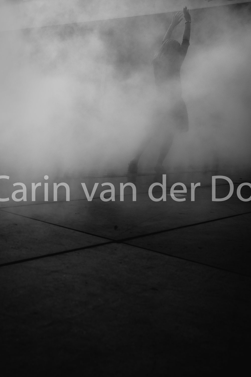 Untitled III by Carin van der Donk