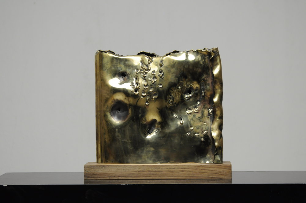 nikola pantovic sculpture