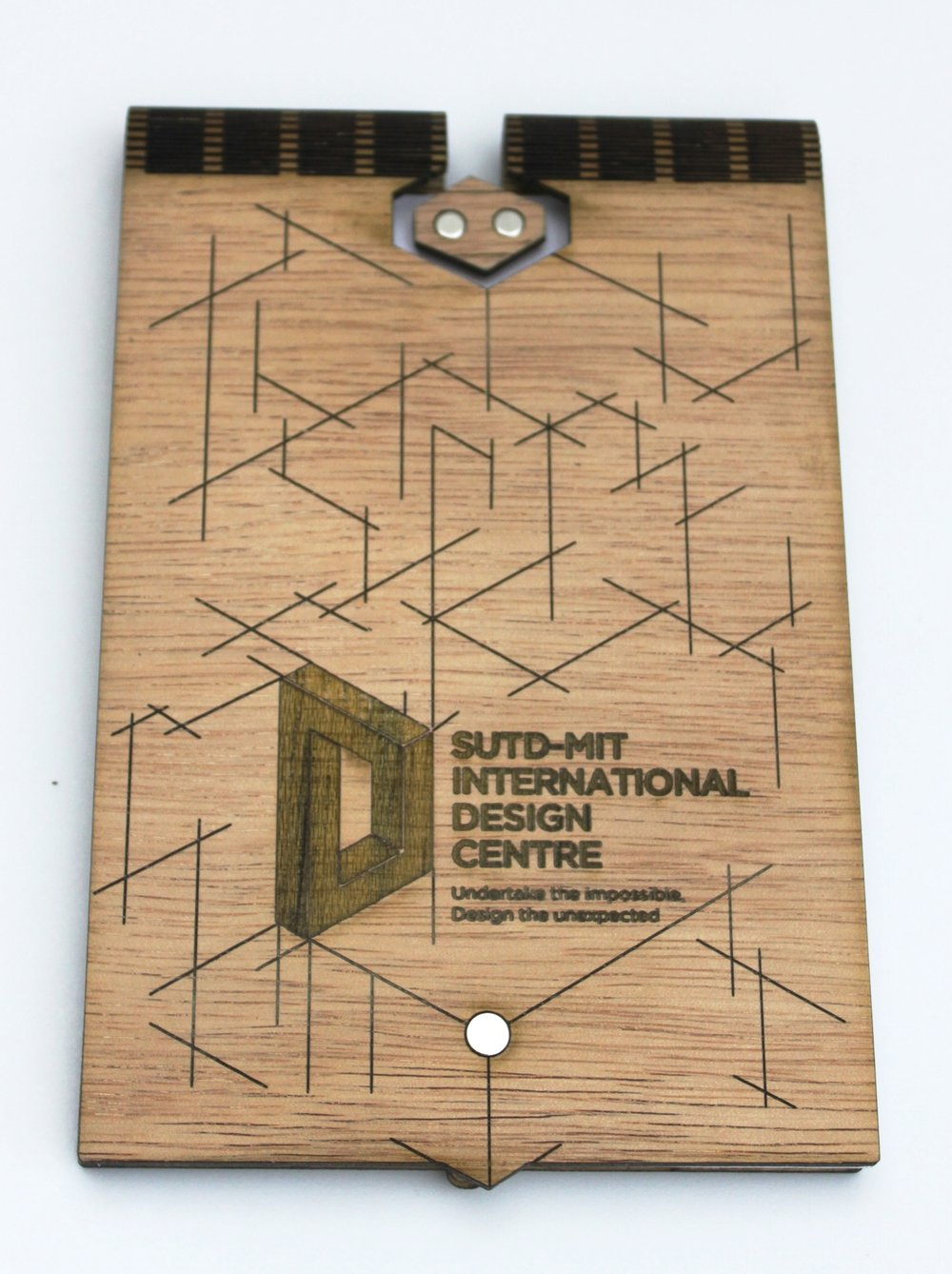 PaperBoard by Adidesigns - front