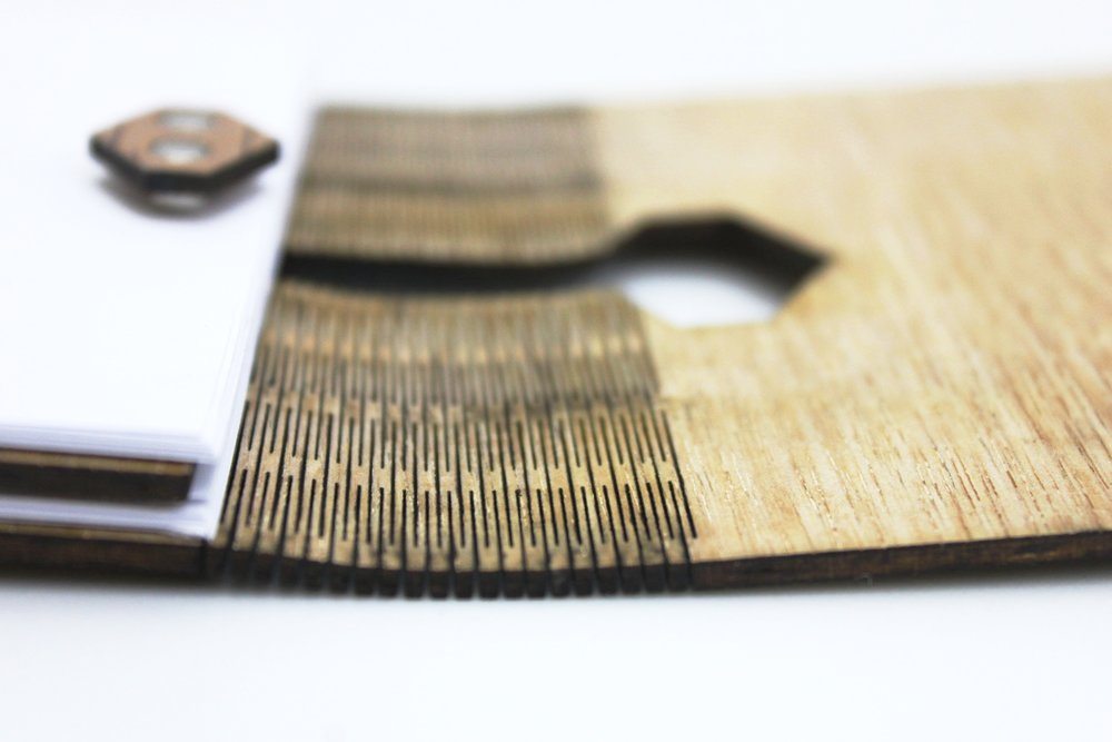 PaperBoard by Adidesigns - Life Hinges