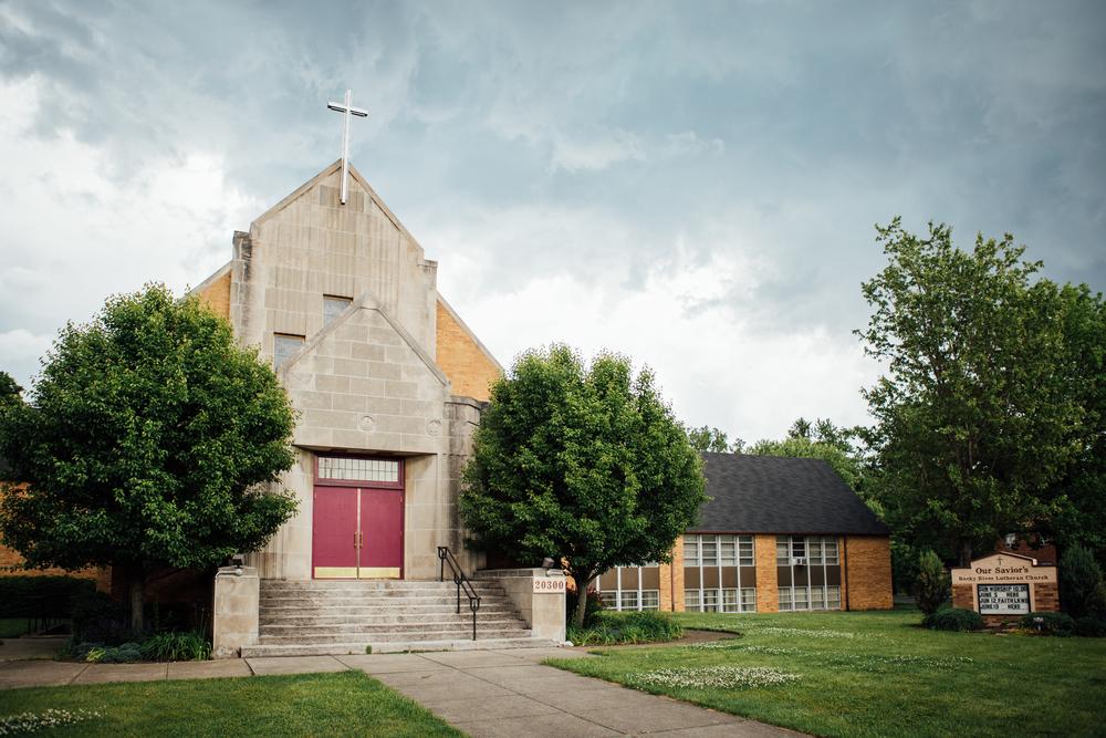 Suburban Cooperative Nursery School || Our Saviors Rocky River Lutheran Church || Rocky River Preschool