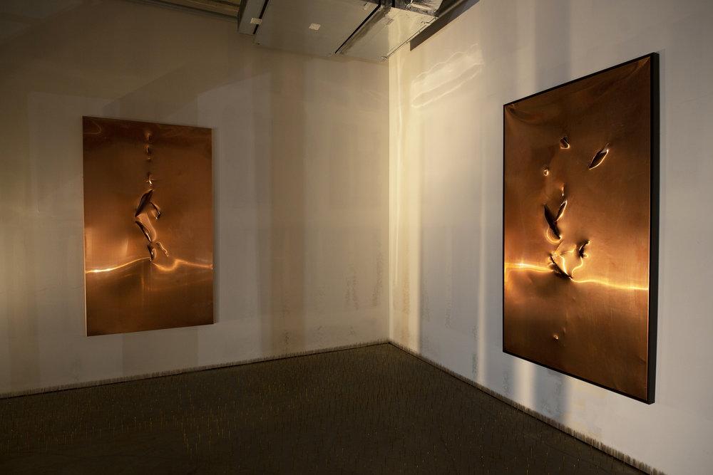 FRANZ-KLAINSEK_REBIRTH-AXE-ON-COPPER-PRESENCE-Hoerle-Guggenheim-Gallery_018.jpg