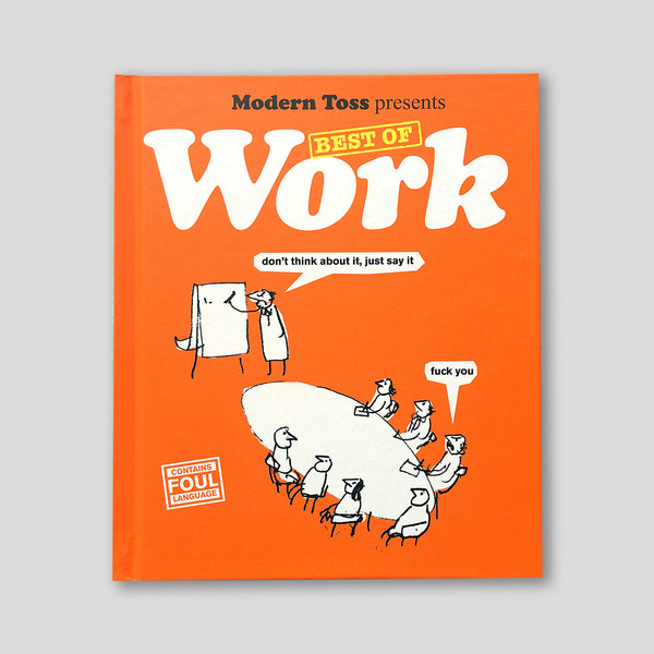Best of Work Book - BESTWORK - 145mm x 178mm