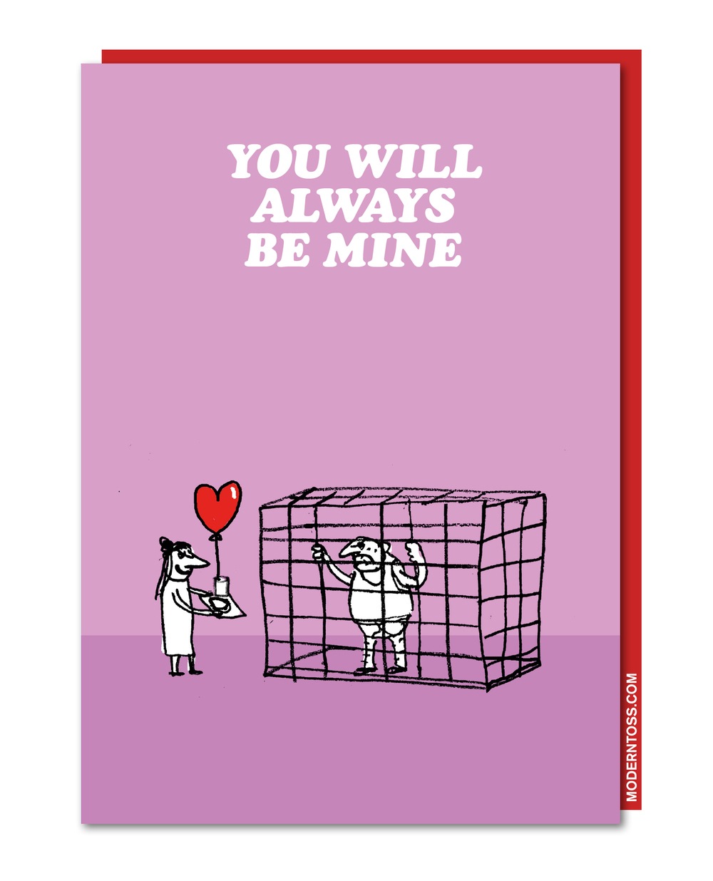New Modern Toss Valentines Day Cards Coming Soon  Modern Toss