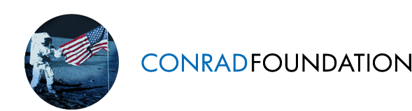 Conrad Foundation Logo