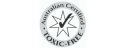 Geraldine Pierre Skin Care is Australian Certified Toxic-Free.