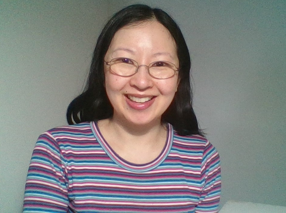 Geraldine Phua, founder of Geraldine Pierre Skin Care