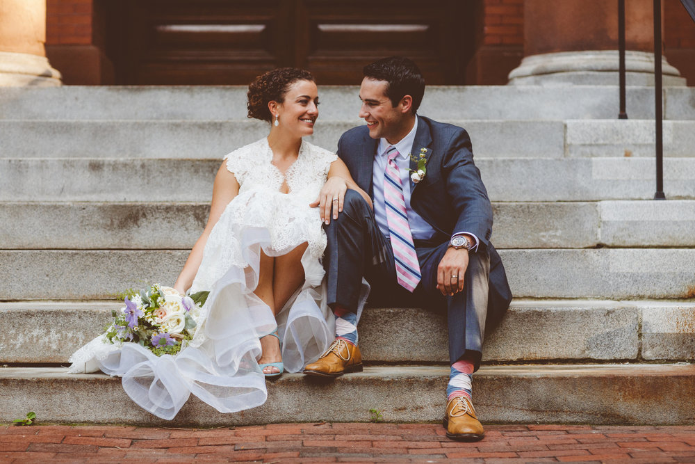 Boston Wedding Planner