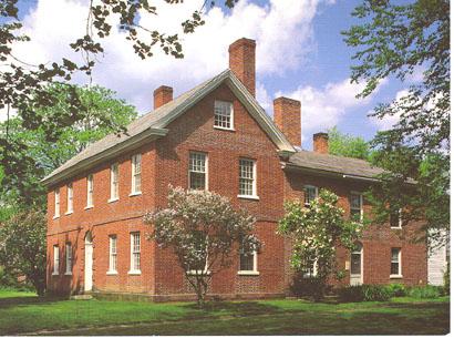 Stebbins House