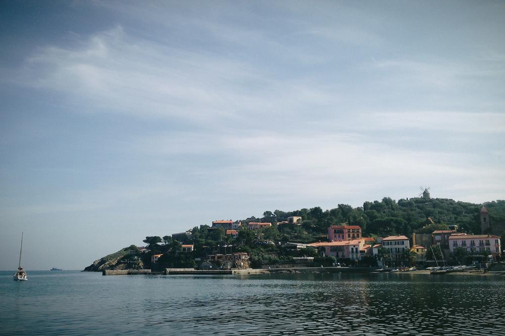 Collioure.