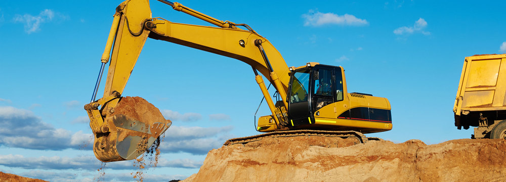 Earthmoving & Grading |