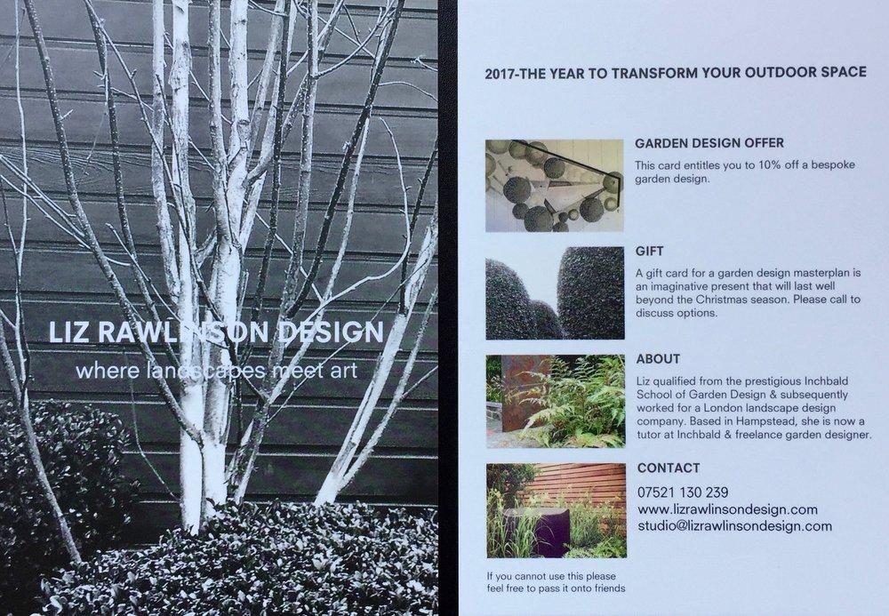 BLOG liz rawlinson design
