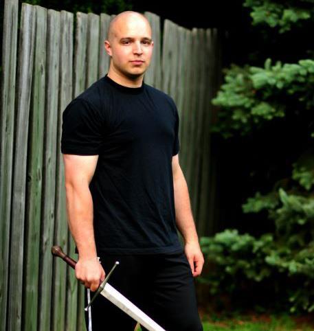 Ben Michels - Longpoint Director, Vice President   Broken Plow Western Martial Arts