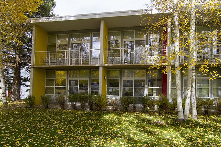 Apsen Institute
