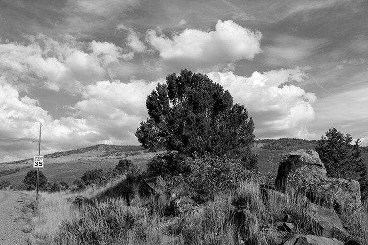 Near Basalt CO