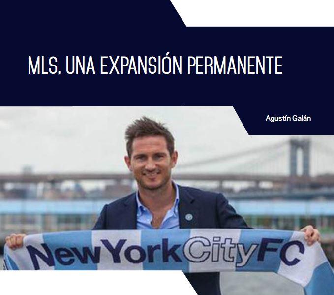 MLS, una expansión permanente