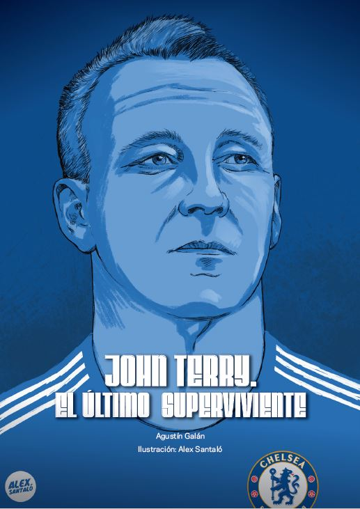 John Terry. El último superviviente