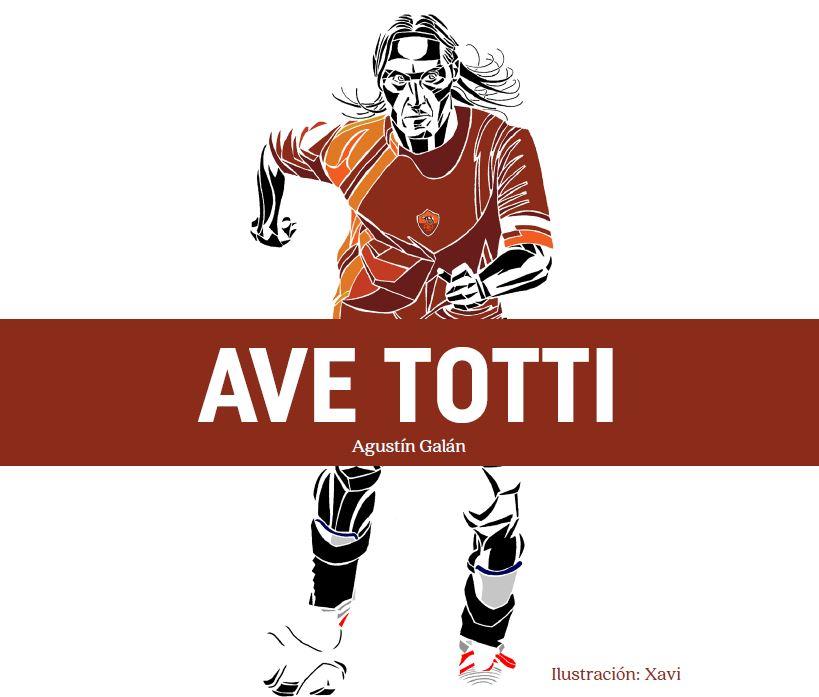 Ave Totti