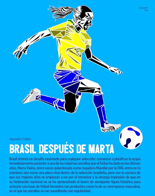 Brasil después de Marta (Dic-2017)