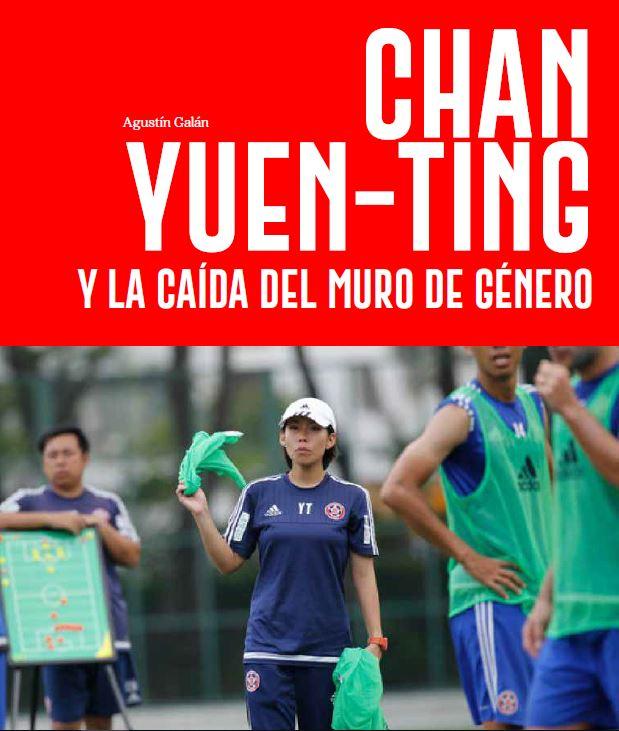 Chan Yuen-ting y la caída del muro de género (Nov 2018)