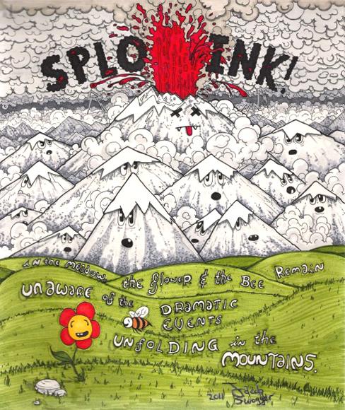 Sploink