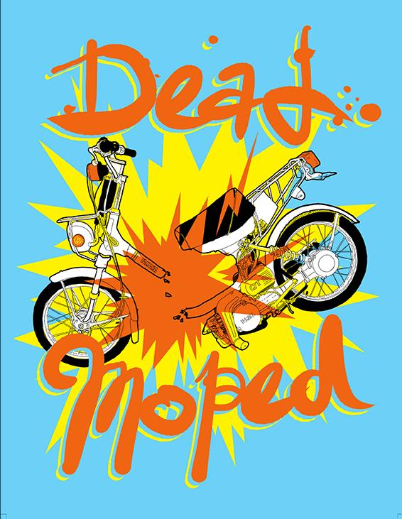 Dead Moped