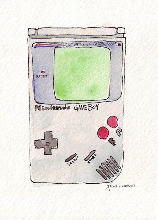 Gameboy 2
