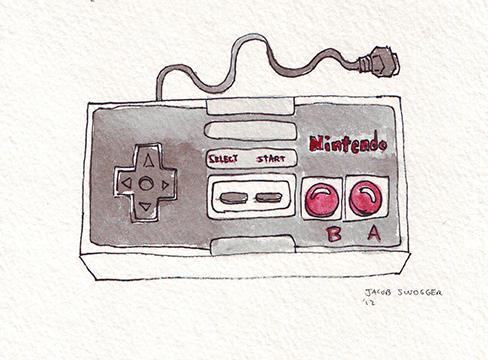 NES 1