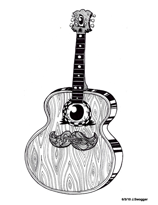 Acoustic Guy