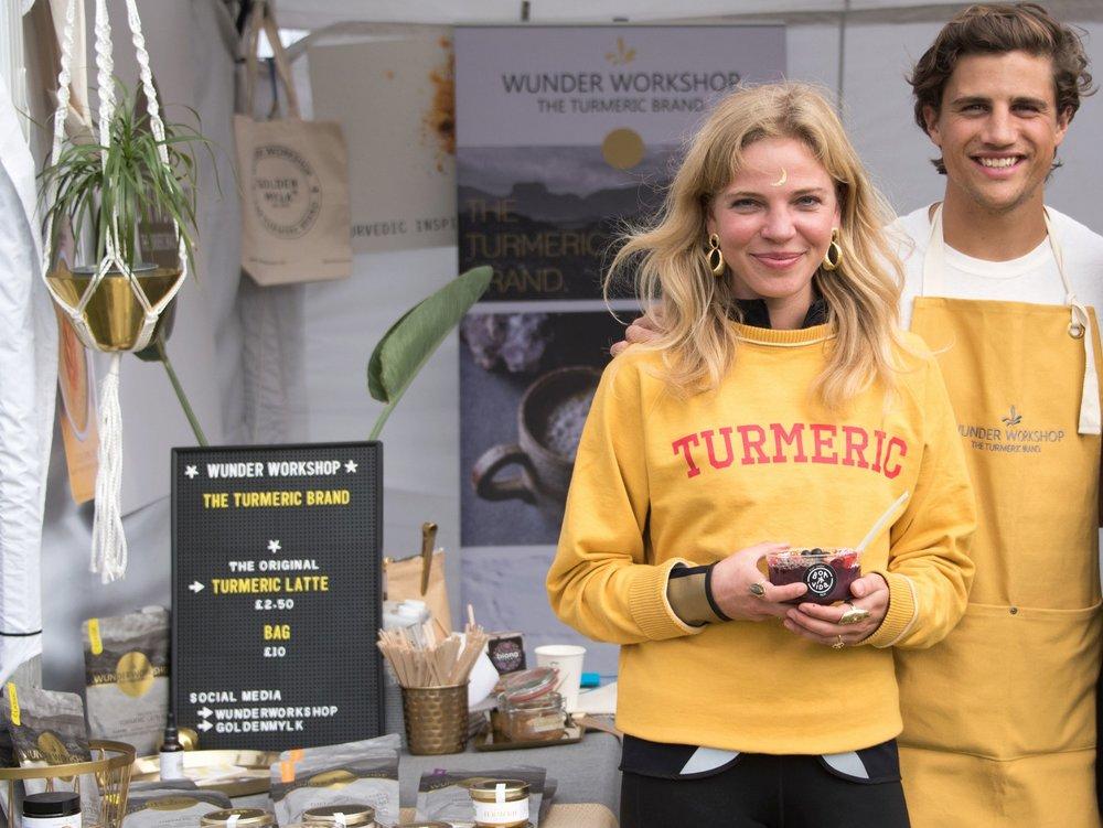 wunderworkshop turmeric brand