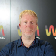 Karl Aherne MD at Wayra Ireland