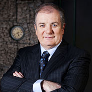 Gavin Duffy  Investor on Dragon's Den