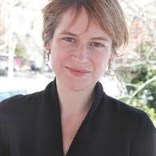 Niamh Bushnell Dublin Startup Commissioner