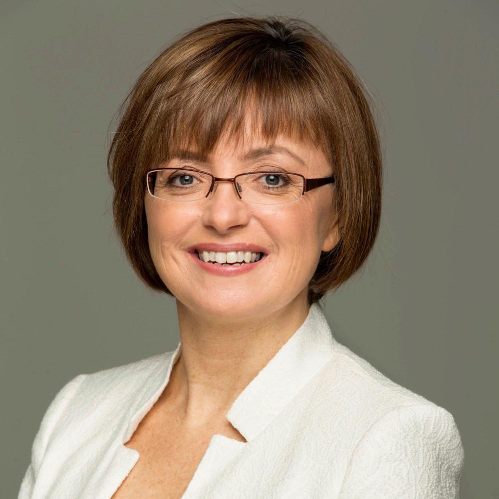 Cathriona Hallahan Microsoft MD