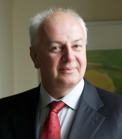 Bobby Kerr Chairman of Insomnia