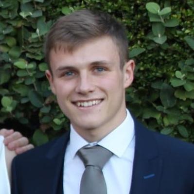 Alexander Hunter  Dublin City University (DCU)   Role : Startup Advisor