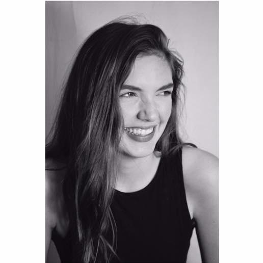 Sophie Hunter  Dublin City University (DCU)   Role:  Marketing