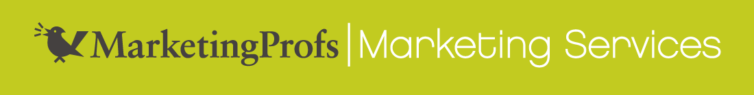 MarketingProfs Marketing Services