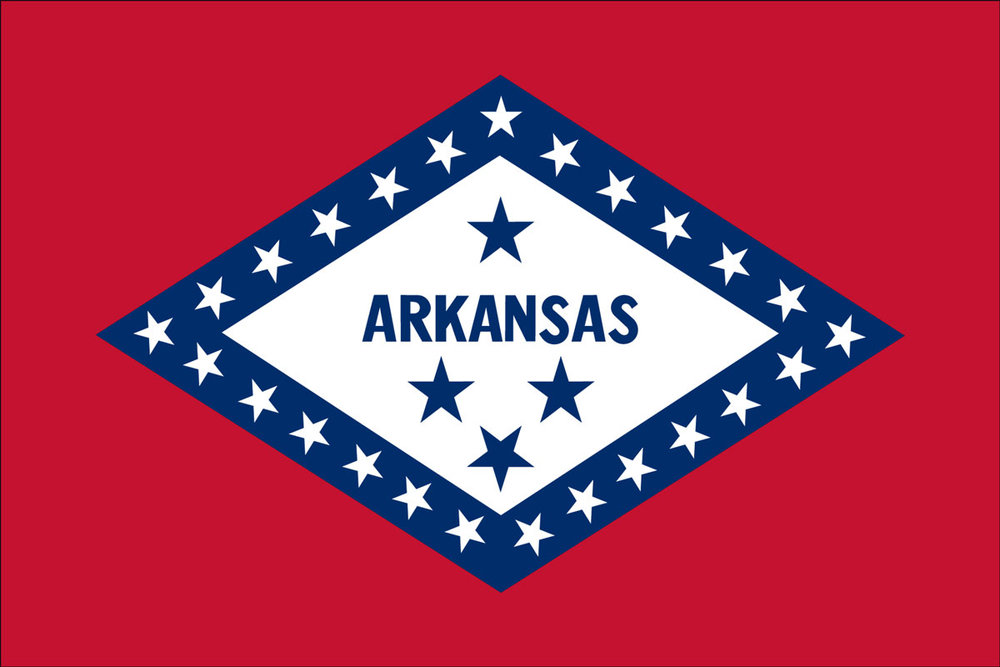 Arkansas