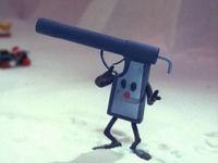 Jelly Gun