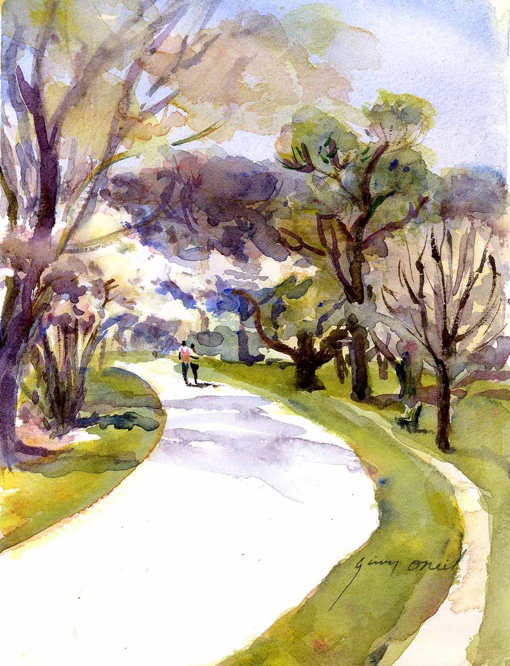 Arboretum Stroll